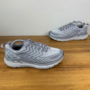 Hoka One One Clifton 4 Outdoor Voices Running Shoe